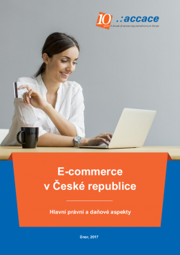 E-commerce v ČR
