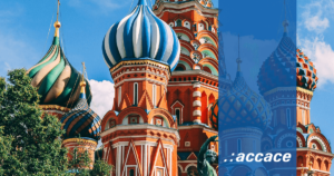 accace Russia